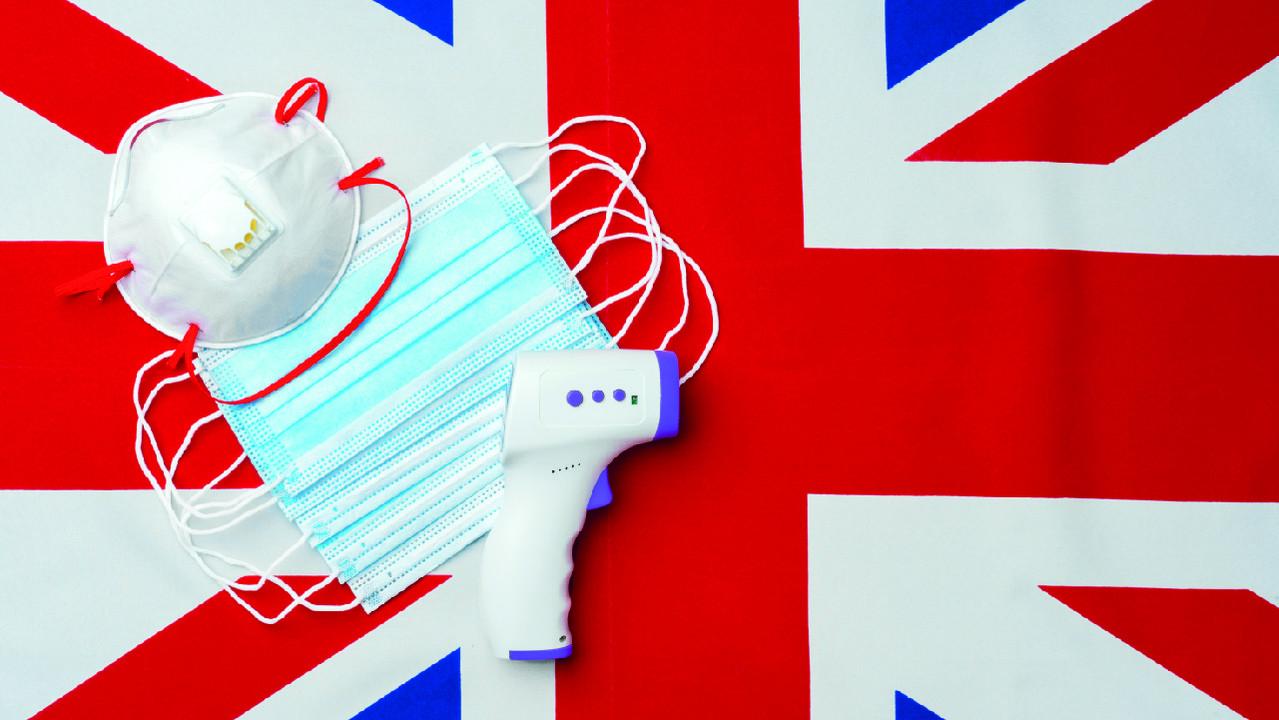 Великобритания впервые с начала пандемии объявила о нулевой смертности от COVID-19