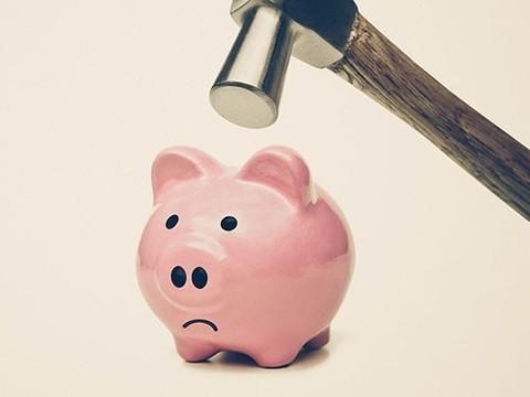 Как недостаток денег вредит вашему здоровью