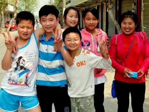 Китайский эксперимент: уроки от близорукости для первоклассников
