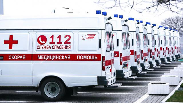 Расходы на лечение COVID для госпитализированных не по линии скорой могут превысить 200 тысяч рублей