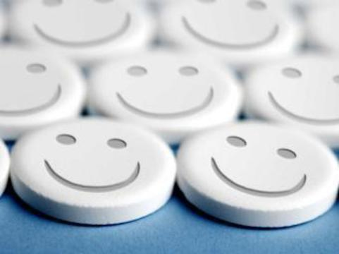Побочные эффекты антидепрессантов [оказались значимее их пользы]