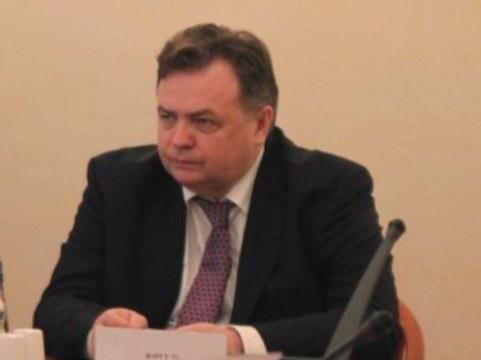 Николай Юргель не считает себя [нарушителем закона о государственной службе]