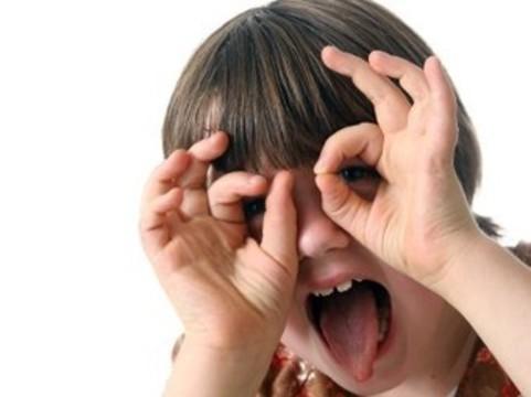 Детское косоглазие научились лечить [с помощью компьютера]