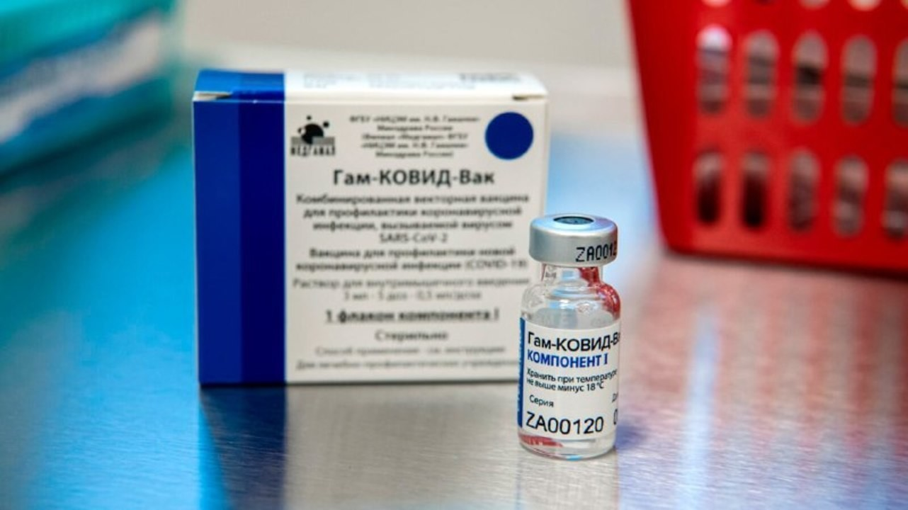 Эксперт объяснил возможность ревакцинации другим препаратом после «Спутник V»