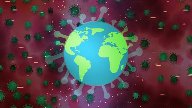 Россия вышла на третье место по числу заболевших коронавирусом