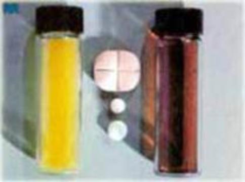 Московским наркоманам не достанется 10 килограммов метадона