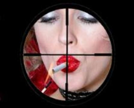Эксперты: Борьба с курением в США приносит ощутимые плоды
