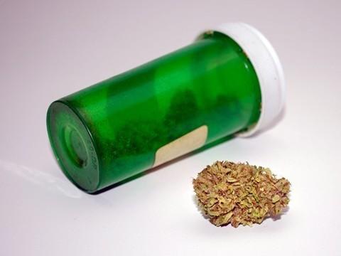 Медицинская марихуана стала причиной смерти онкобольного