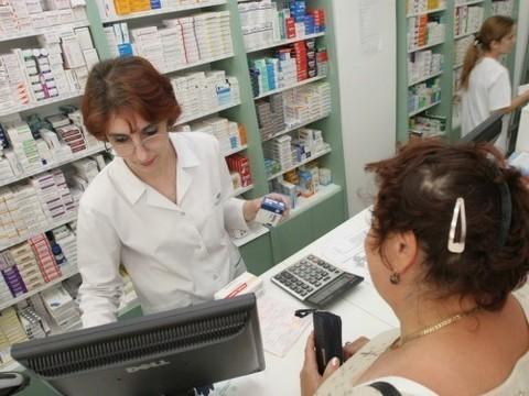 Россия сократила [импорт лекарств на 3,9%]