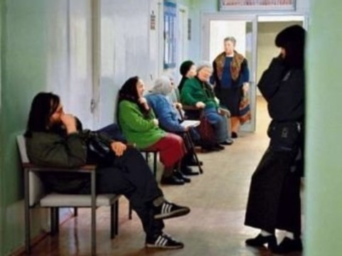 [Московским врачам грозят штрафы] за госпитализацию пациентов