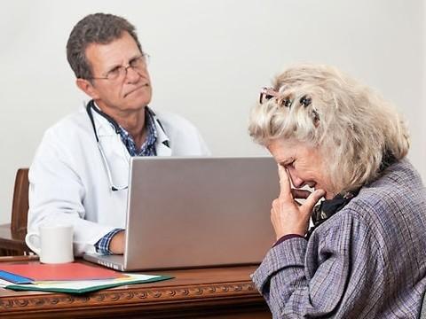 Московские онкологи пройдут курсы по психиатрии