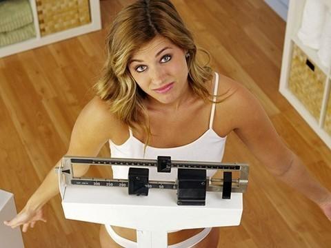 Исследование показало, что у людей с ожирением мало шансов сбросить вес до нормального