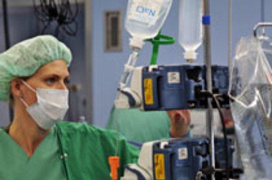 Врачи-анестезиологи возглавили список [самых высокооплачиваемых профессий в США]