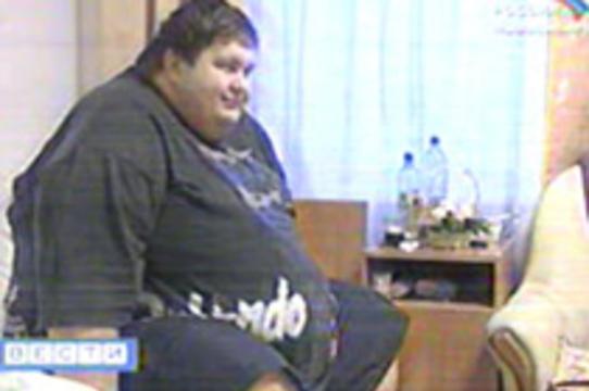 Новосибирские хирурги прооперировали [270-килограммового пациента]