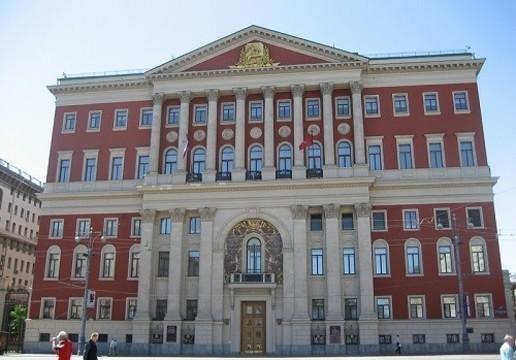 В мэрии Москвы сообщили о проверке больниц Счетной палатой
