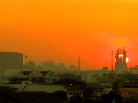 Глобальное потепление может увеличить количество смертей от несчастных случаев