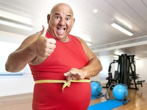 Молодежи приходится есть меньше и заниматься спортом больше, чтобы не набрать вес