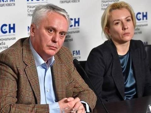 Михаил Каабак и Надежда Бабенкo могут вернутсья в НМИЦ
