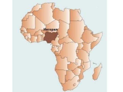 Эпидемия холеры [охватила 12  штатов Нигерии]