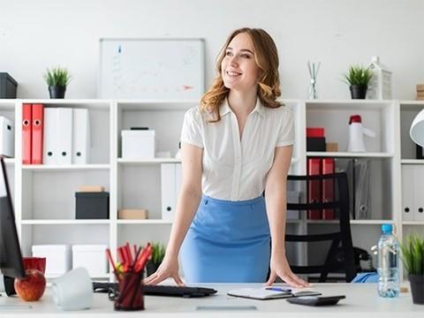 Мозги женщин лучше работают, если в офисе тепло