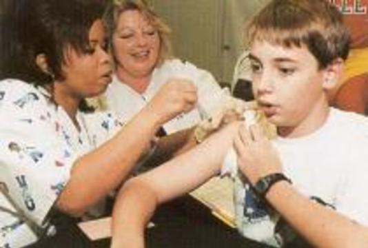 Билл Гейтс выделяет $750 миллионов на вакцинацию детей в бедных странах