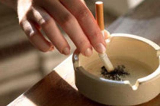 В Швеции начинаются испытания [вакцины от никотина]