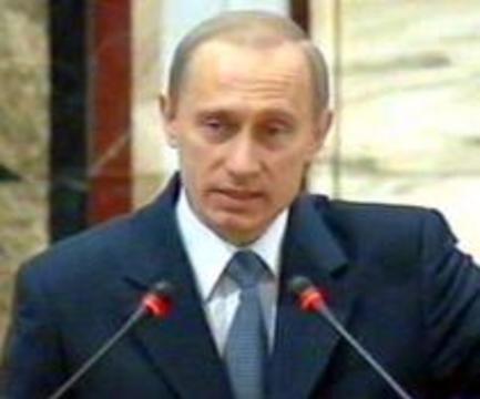 Путин дал понять церкви, что не запретит аборты и презервативы