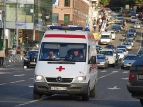 За нападение на врачей скорой помощи [пригрозили тюрьмой на 10 лет]