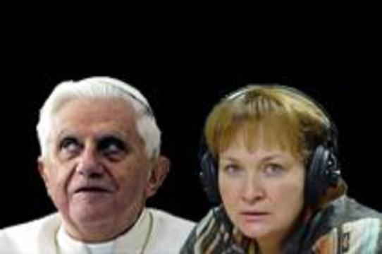Святее папы