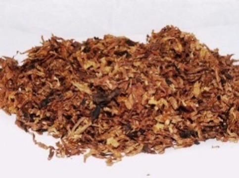 В России запретят [нюхательный и жевательный табак]