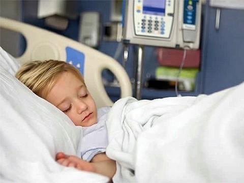 Проведена первая в России операция по пересадке легкого ребенку