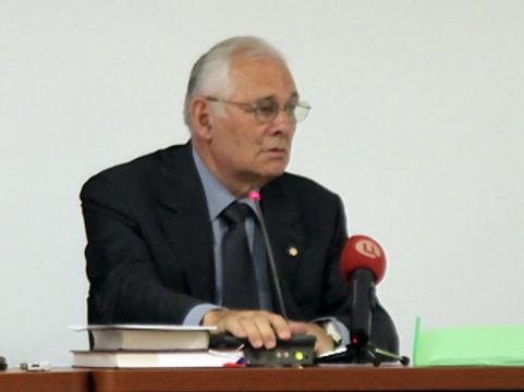 Рошаль выступил за [обязательное распределение выпускников медвузов]