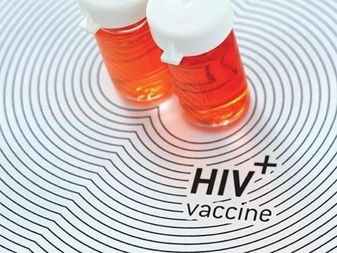 Вакцина против ВИЧ — уже скоро