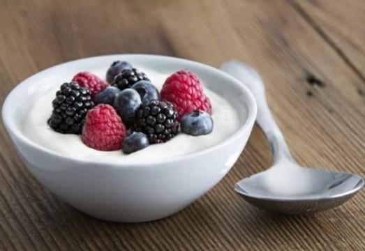 Ежедневная порция йогурта [снижает риск сахарного диабета]
