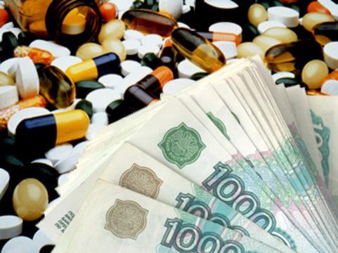 Москва сэкономила девять миллиардов рублей [при закупке лекарств]