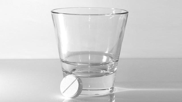 Многолетний прием аспирина способствует снижению риска рака - крупнейшее исследование
