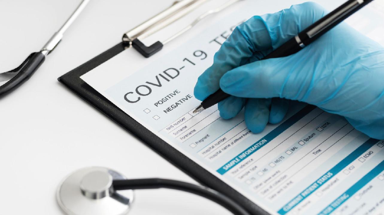 Ученые выявили 55 долгосрочных последствий COVID-19