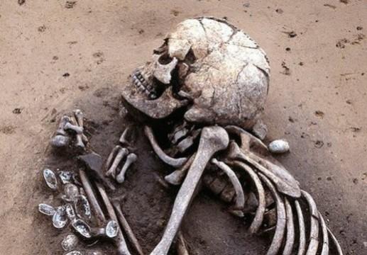 Анализ ДНК пролил свет на древнюю миграцию в Европу