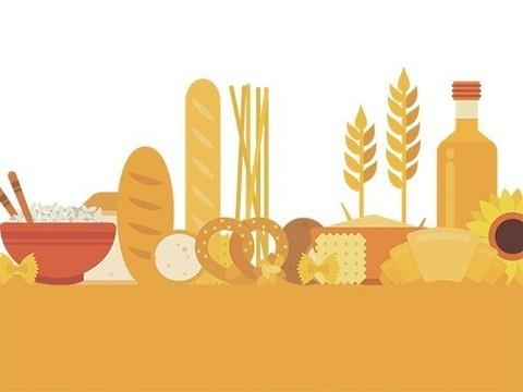 Макароны с хлебом: россияне побили исторический рекорд по калорийности питания