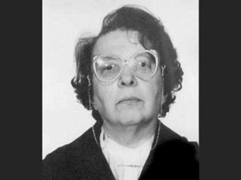 Создательница советской кардиореанимации [погибла под колесами снегоуборочной машины]