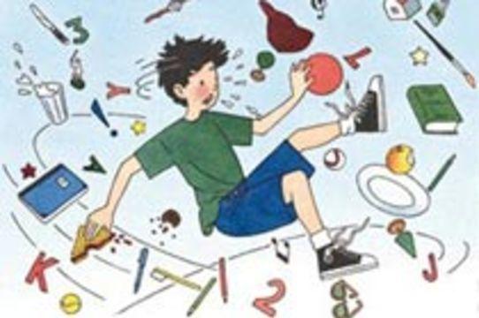Таблетки от гиперактивности вызывают у детей галлюцинации