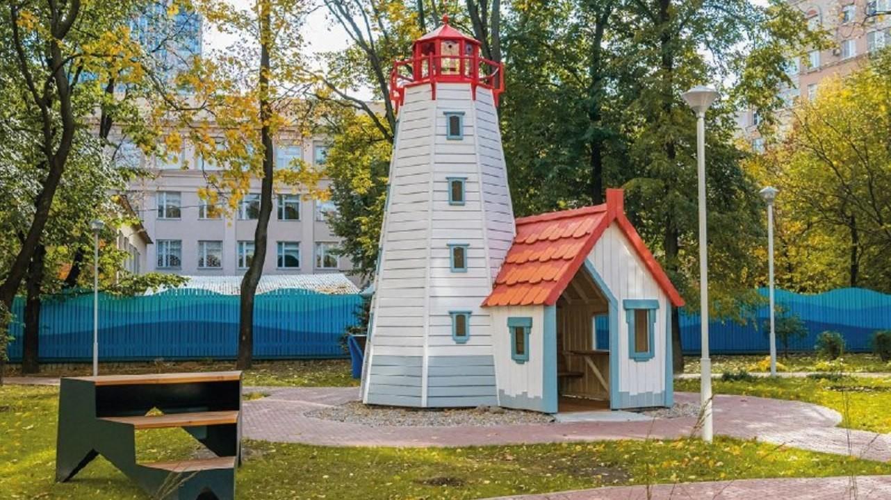 Мосгорсуд отменил штраф детскому хоспису «Дом с маяком»