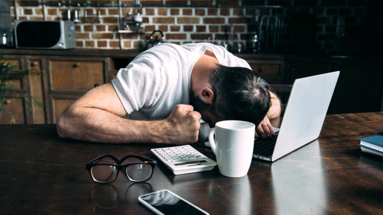 В пижаме на работу: как не сойти с ума на удаленке