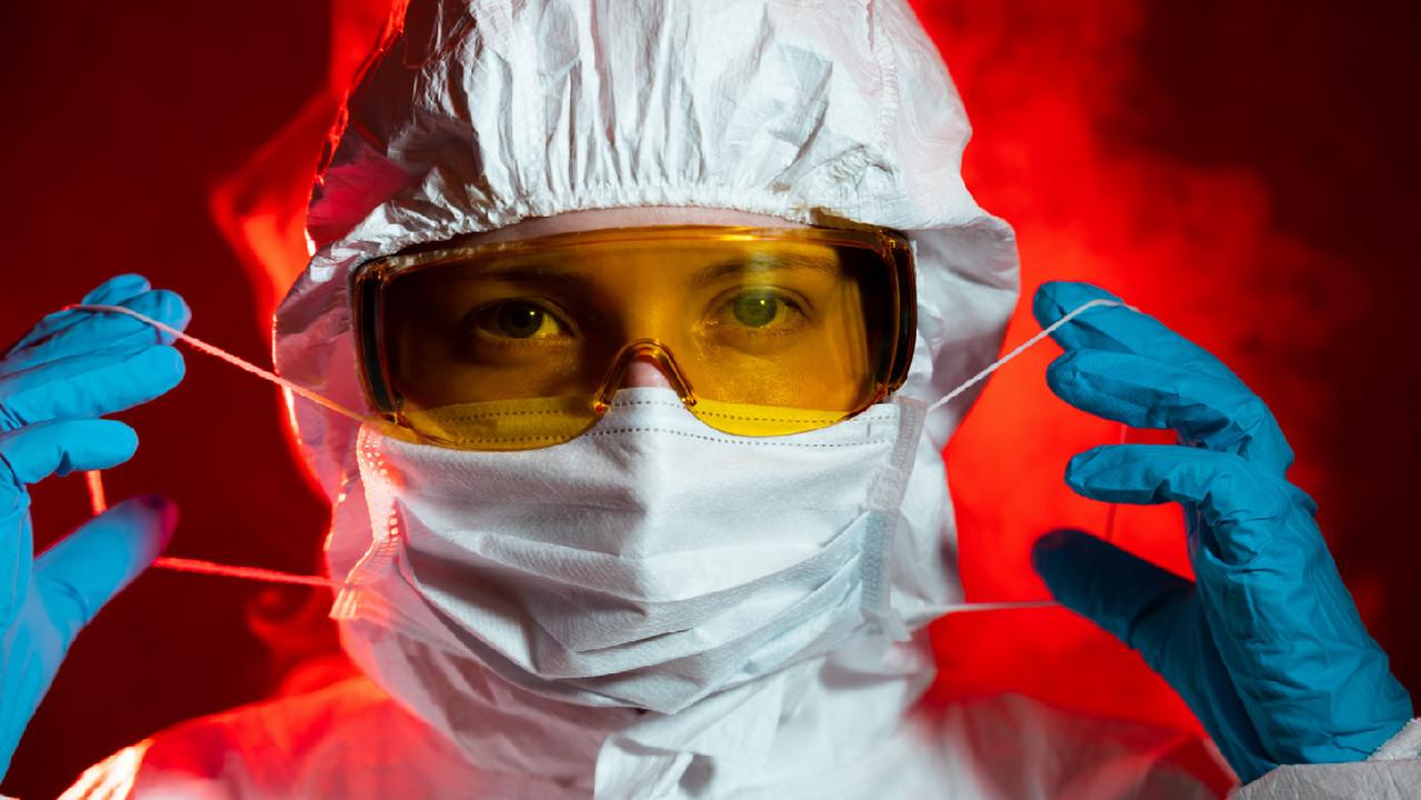 Китайские ученые предрекли еще 3 миллиона смертей от COVID-19 уже к марту