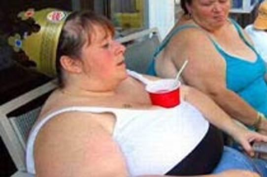 Газировка объявлена [главной причиной эпидемии ожирения в США]