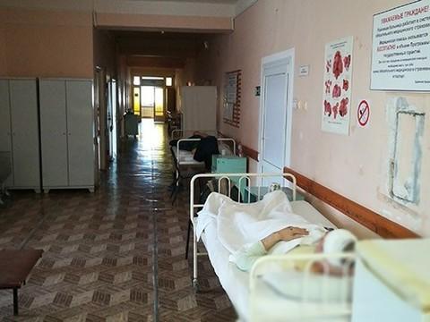 Число госпитализаций в России сокращается, внутрибольничная смертность – растет