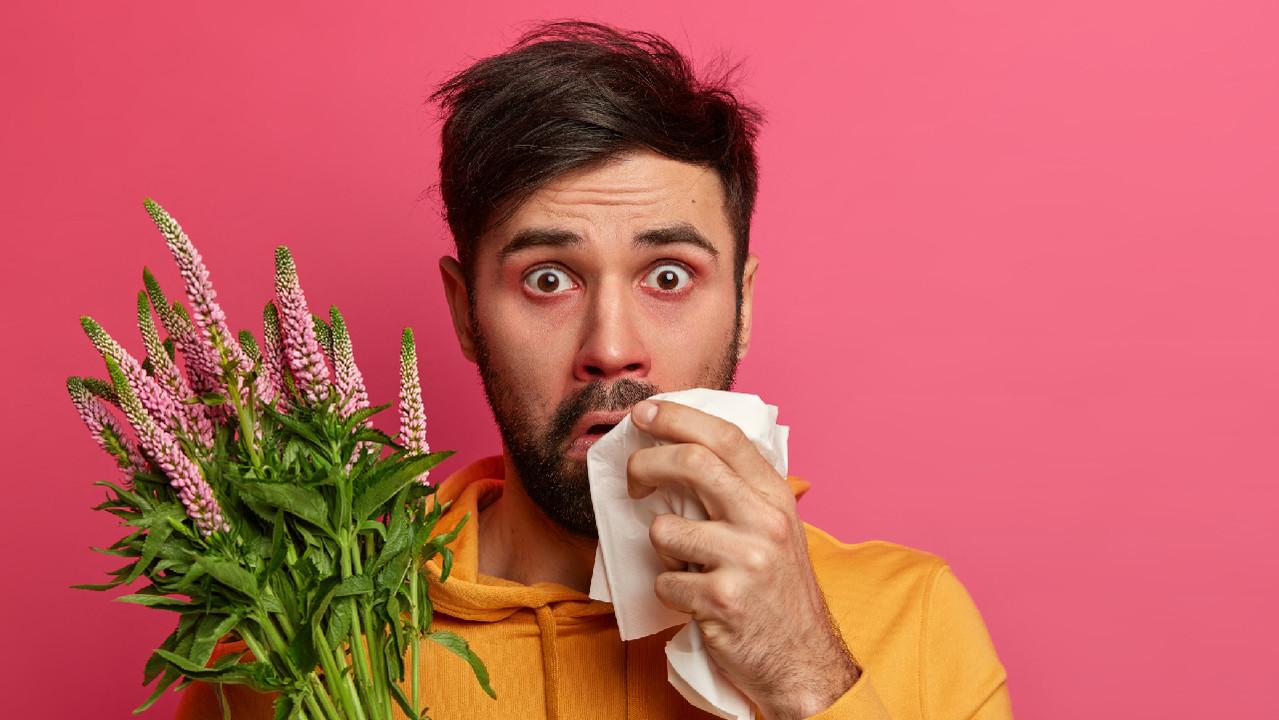 Аллергия на пыльцу. Что нужно знать про АСИТ и другие методы лечения