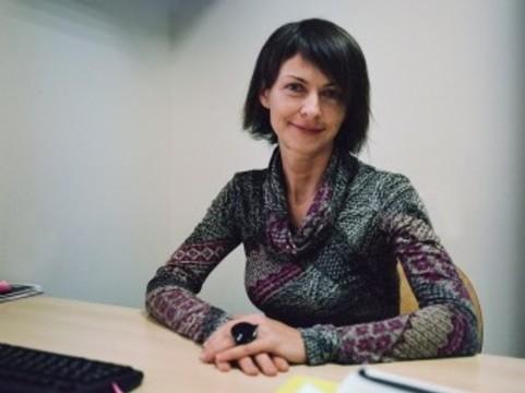 Президент фонда «Подсолнух» Виолетта Кожерева. Интервью