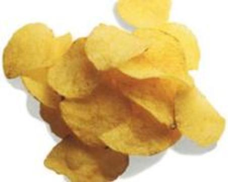 FDA: Чипсы, печенье и маслины содержат канцероген