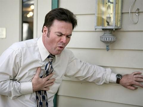 Инфаркт и инсульт могут быть признаками недиагностированного рака